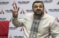Депутат Тернопольского облсовета в инвалидной коляске избил полицейскую
