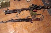 Морские пехотинцы отразили атаку ДРГ боевиков на Мариупольском направлении