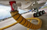 Беларусь возобновила поставки авиатоплива в Украину