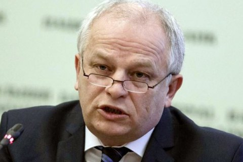 Перший віце-прем'єр України відвідає інавгурацію президента Ірану