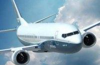 Літак з Москви повернувся в аеропорт через задимлення в салоні