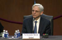 Сенат затвердив кандидатуру Гарланда на пост генпрокурора США