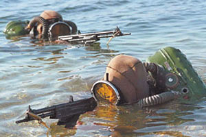 «Везде шпионы», или что случилось с чешскими военными разведчиками в Киеве