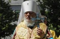 Зачем митрополит Агафангел стремится стать Предстоятелем УПЦ