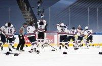 Американці сенсаційно виграли Молодіжний чемпіонат світу з хокею