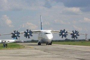 Начались испытания военно-транспортного самолета Ан-70