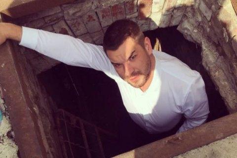 Харківського чиновника Мусєєва, підозрюваного у зраді, оголосили в розшук