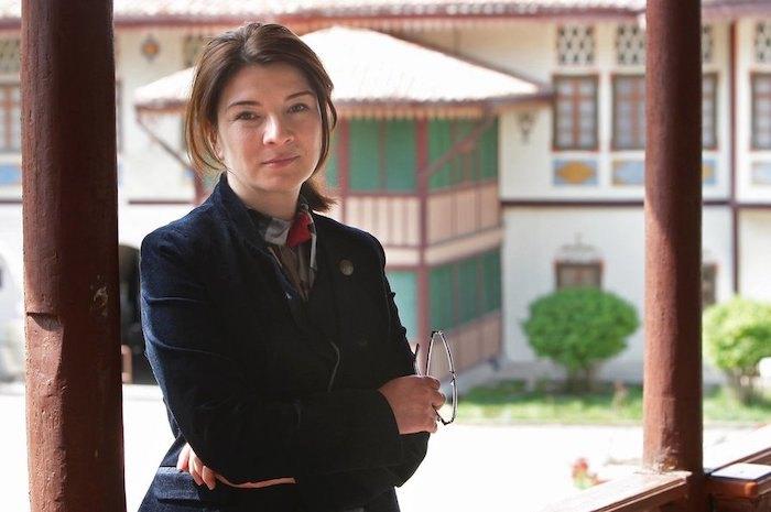 Ельміра Аблялімова: «У мене є враження, що темі Криму намагаються знизити градус і забути про те, що півострів окупований»
