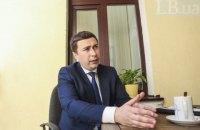 Роман Лещенко: «За 20 років у приватну власність вивели понад 5 млн гектарів землі. Крали найкращі землі»