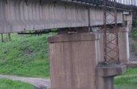СБУ предотвратила теракт на Приднепровской железной дороге