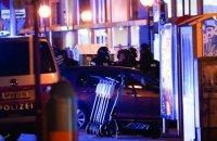 Серед затриманих у справі про теракт у Відні є громадяни Росії