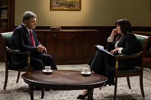 Порошенко заявил о независимости от олигархов