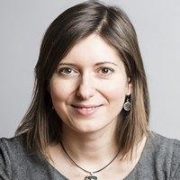 Ставчук Ирина Ивановна