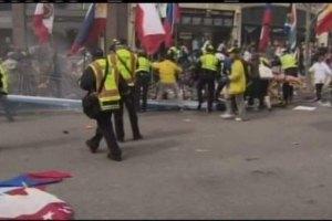 Украинцы не пострадали при теракте в Бостоне