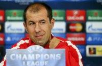 """Тренер """"Монако"""": арбітр не мав призначати пенальті"""