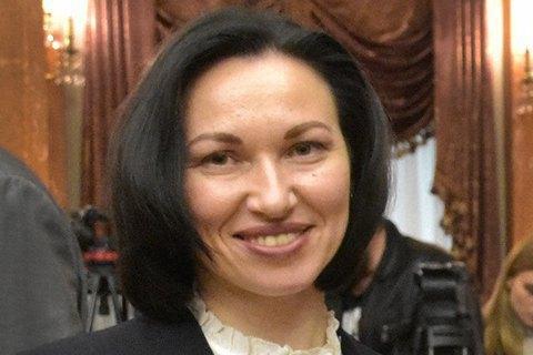 Головою ВАКС обрали екс-суддю райсуду Харківської області Танасевич (оновлено)