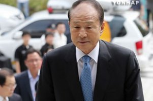 Брата президента Південної Кореї заарештували