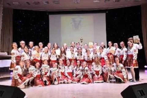Дитячий хор із Житомира переміг на міжнародному фестивалі в Чехії