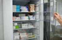 В Україні почалася кампанія вакцинації від дифтерії і правця