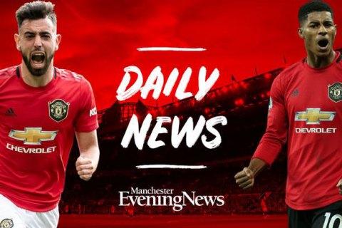 """Финансовая устойчивость """"Манчестер Юнайтед"""" под угрозой: клуб взял огромный кредит"""