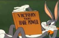 В США в возрасте 99 лет умер знаменитый мультипликатор - создатель кролика Багза Банни