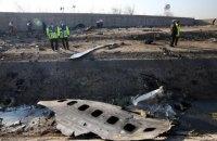 """""""Влада Ірану своїми діями та бездіяльністю піддала небезпеці рейс PS752"""", – ЗМІ оприлюднили звіт Канади про катастрофу МАУ"""