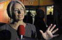 Герман видит в Костенко Нобелевского лауреата