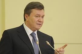 Янукович создал совет из 29-ти видных бизнесменов