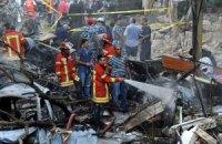 Вибух у Бейруті - 8 убитих, 80 поранених