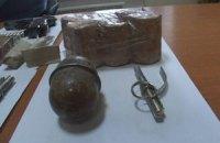 СБУ задержала шесть террористов в Днепропетровске