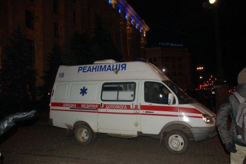 Харків'янин убив трьох жінок і наклав на себе руки