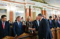 На посаду голови Антикорупційного суду претендують троє суддів (оновлено)