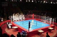 Чемпион Киева по боксу воюет с террористами на Донбассе