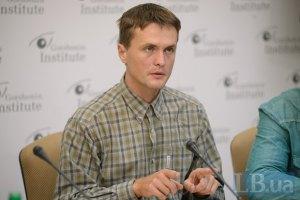 Игорь Луценко просит помочь найти работу его спасительнице