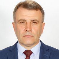 Гнатенко Валерий Сергеевич