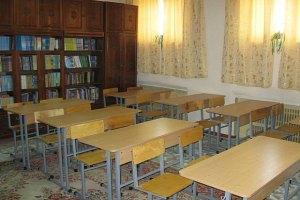 В Полтавской области закрыли более десятка школ