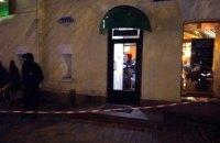 В Киеве произошла стрельба в суши-баре, есть пострадавшие