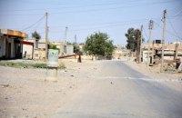 Битва за Ракку в Сирии близится к завершению