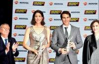 Надаль и Мугуруса признаны лучшими спортсменами Испании