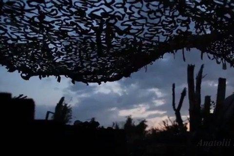 Бойовики 43 рази відкривали вогонь на Донбасі за добу