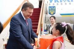 Олигархам Януковича на заметку: чартер до Пекина – 1 млн у.е.