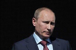"""Путин: """"Северный поток"""" начнут заполнять газом уже завтра"""