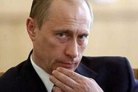 Путин надеется на больше точек соприкосновения с НАТО