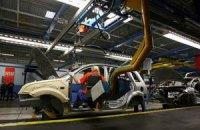 Виробництво автомобілів у березні виросло на 3700% - до 300 штук