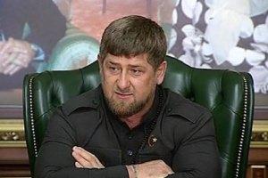 """Кадыров назвал """"бытовой ссорой"""" приказ стрелять по федеральным силовикам"""