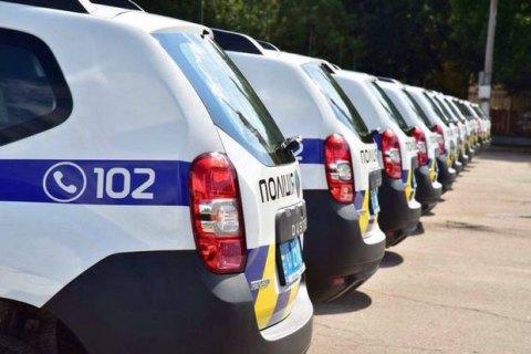 МВД считает адекватной цену 1,4 млн гривен за автомобиль для полиции
