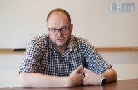Бородянський пояснив, чому телеканал ATR залишився без фінансування