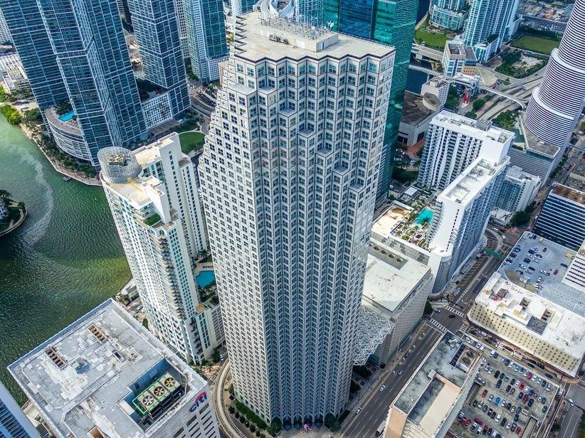 Фінансовий центр Southeast, 200 South Biscayne Boulevard Miami