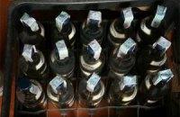 Росія встановила рекорд з виробництва горілки