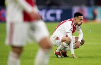 """Мусульманські гравці """"Аякса"""" чекали 24-ї хвилини матчу з """"Тоттенгемом"""", щоб поїсти на полі"""
